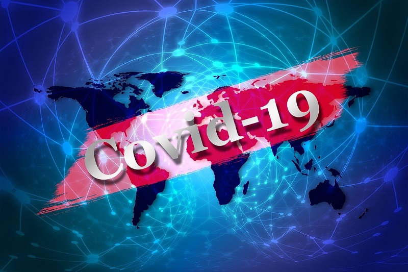 How To Stay Positive Amidst COVID-19 Outbreak?