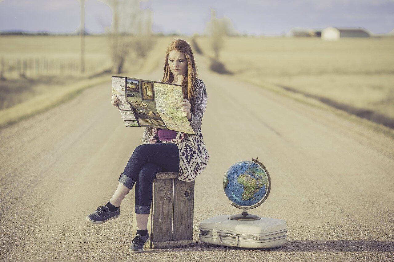9 Surprising Benefits of Traveling You Never Thought Of