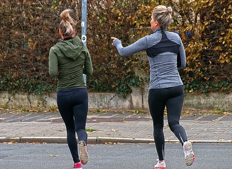 How Our Organs Transform By Running?